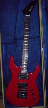 Charvel Model 5