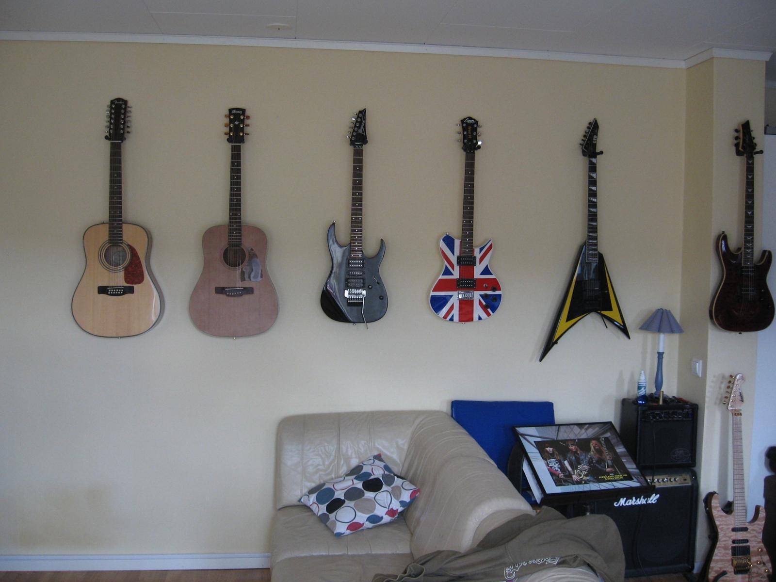 Min vägg