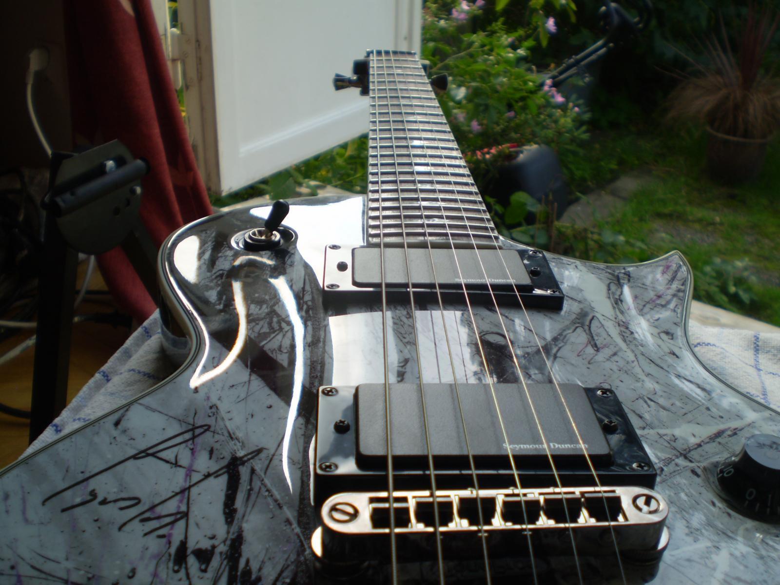 LTD/ESP GUS600EC