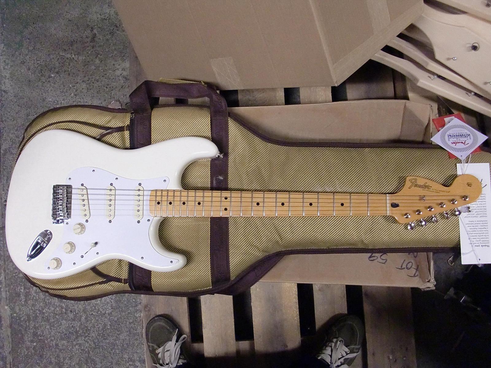 "Fender 68"" reverse head (J Hendrix)"