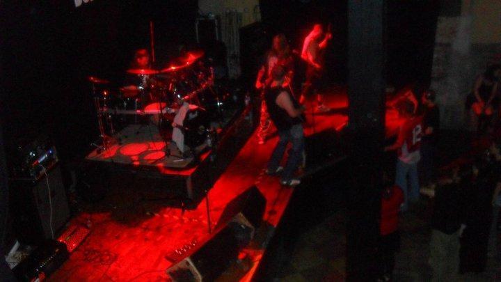 Bulle @ the Rock 2