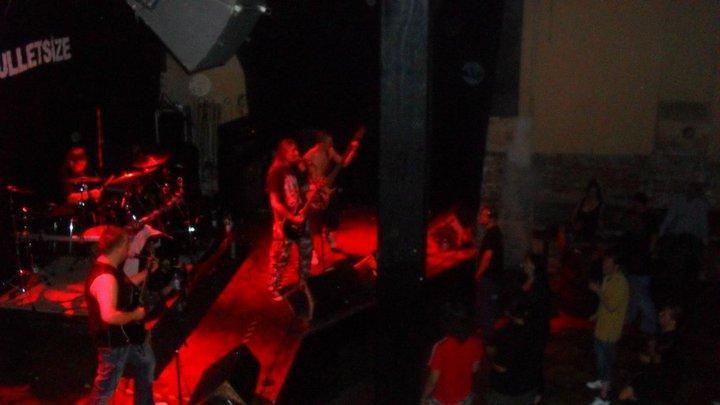 Bulle @ the Rock