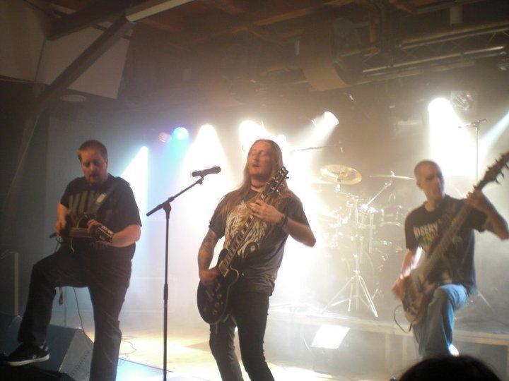 Bulletsize, Steinkjer 2010