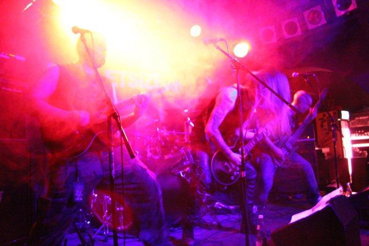 Bulle live 2011.