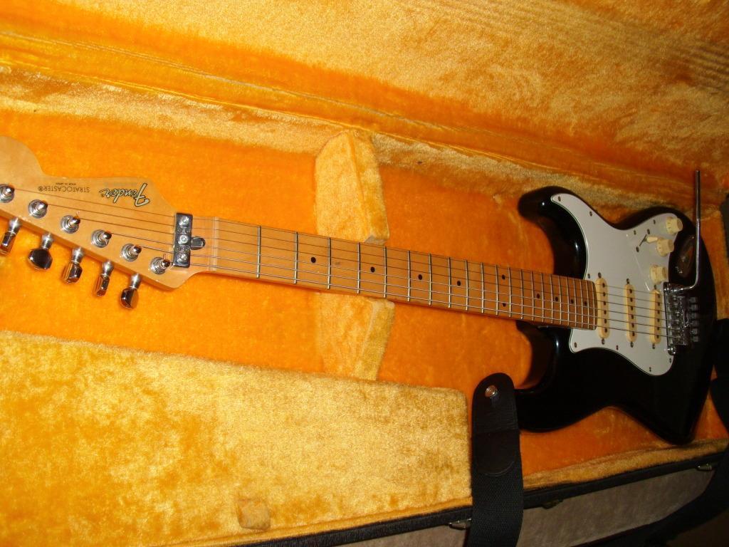 Fender Stratocaster MIJ -86