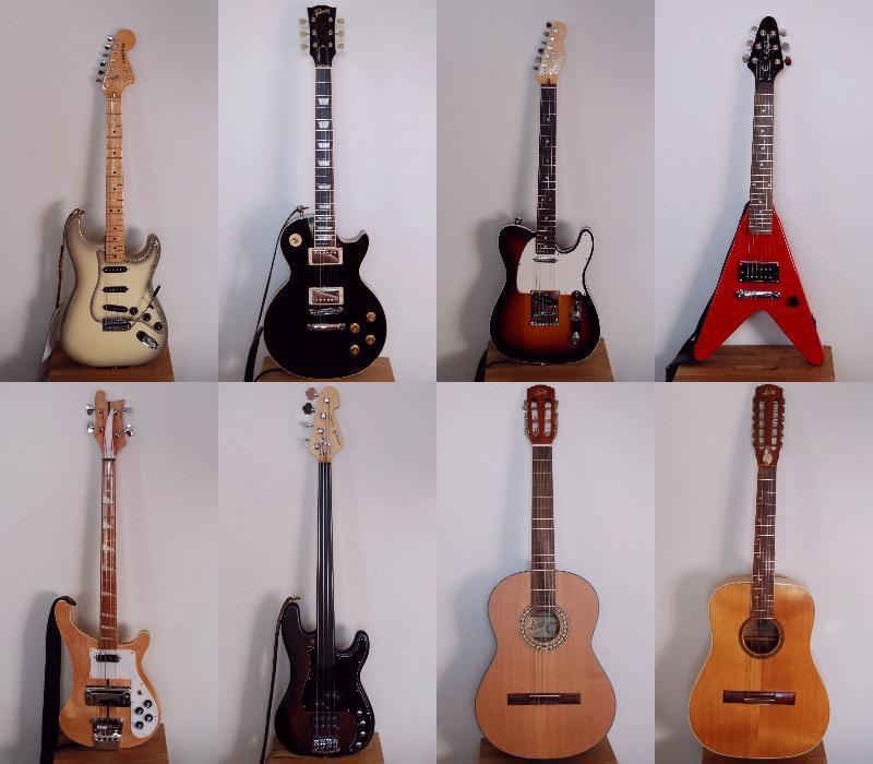 - Mina gitarrer.jpg