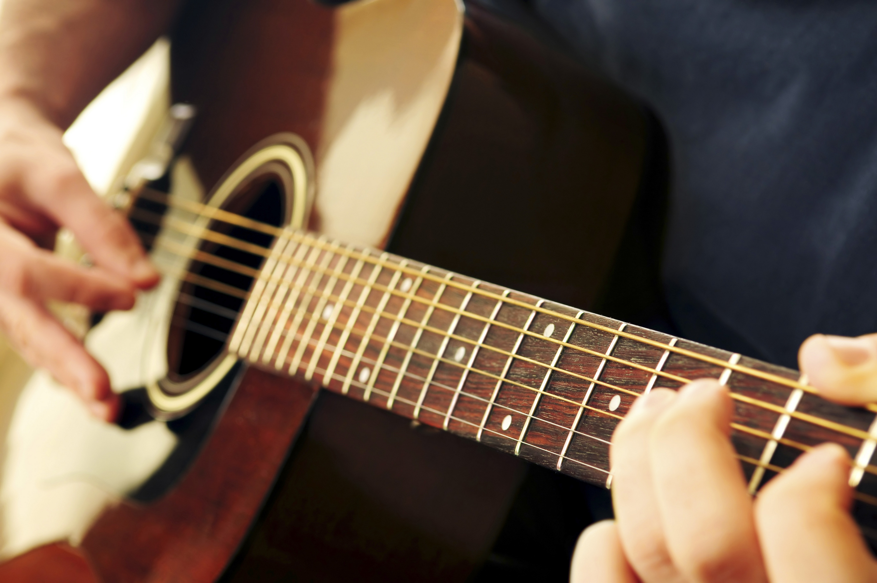 The top 7 best acoustic guitars for under $300