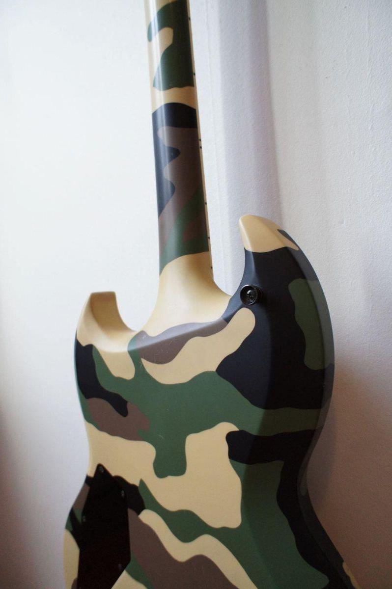 ESP Viper Camo