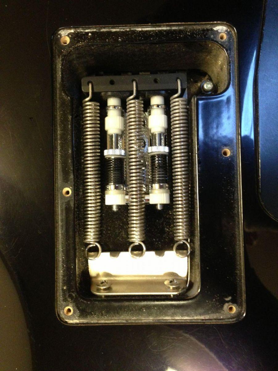 Ibanez Roadstar II Pro 540 - Till salu!